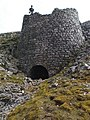 A Lime Kiln on the lower slopes of High Carl. - geograph.org.uk - 789832.jpg