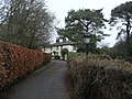 A Quiet Corner of Waddington - geograph.org.uk - 1670676.jpg