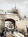 A Schaepkens, St-Maartenspoort, Wyck-Maastricht, ca 1860.jpg