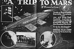 A Trip to Mars aka Himmelskibet advertisement 1920.jpg