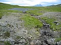 A dry time on Bealach a' Mhaim - geograph.org.uk - 878743.jpg