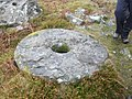 A millstone to heavy to lift^ - geograph.org.uk - 1156251.jpg