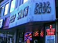 "A popular ""Peep Show"" along St Catherine street in Montreal's Gay Village..jpg"