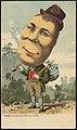 A potato faced man. -front- (9785513462).jpg