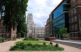 A view of Birkbeck, University of London.jpg