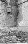 aansluiting langerak toren en weermuur voorplein - doornenburg - 20059834 - rce