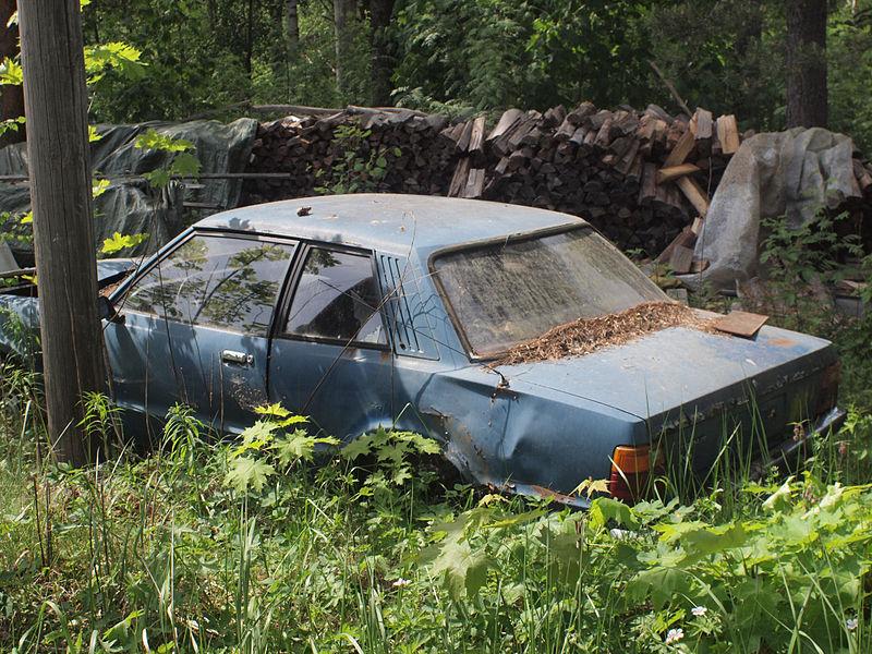 File:Abandoned Taunus TC2.JPG