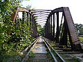 Abandoned bridge over Glatzer Neisse in Ottmachau from the North.jpg