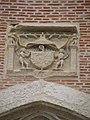Abbaye Saint-Germer-de-Fly ex blason portail.JPG