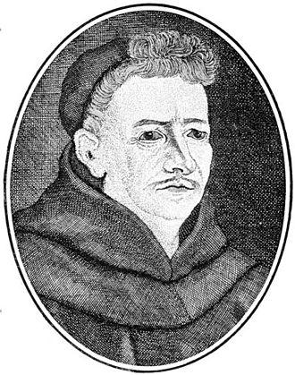 Abraham a Sancta Clara - Image: Abraham a Sancta Clara