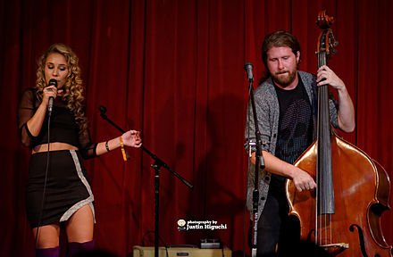 Are Casey Abrams And Haley Reinhart Still Hookup 2018