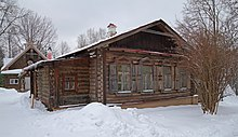 Abramtsevo Estate in Jan2013 img01.jpg