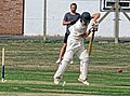 Abridge CC v High Beach CC at Abridge, Essex, England 22.jpg