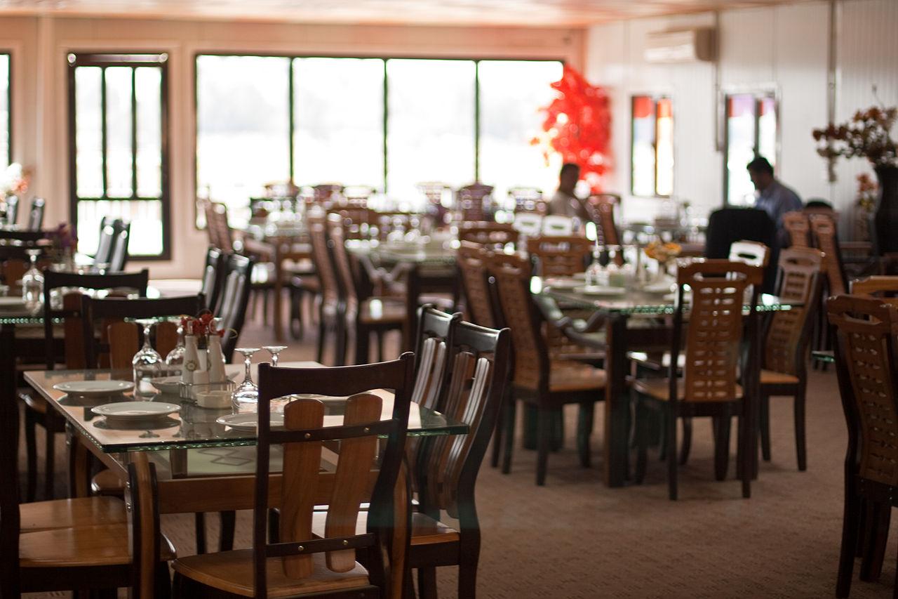 Egg Harbor Restaurants Il