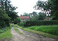 Access to Green Farm - geograph.org.uk - 845873.jpg