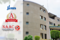 Accredited by NAAC 5 (1).png
