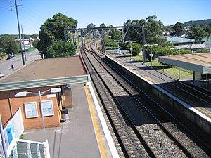 Adamstown Railway Station Wikipedia
