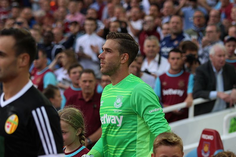 Adrian Keen to Build on Positives at West Ham