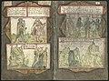 Adriaen Coenen's Visboeck - KB 78 E 54 - folios 018v (left) and 019r (right).jpg