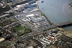 Aerfoto de Southampton Television Centre.jpg