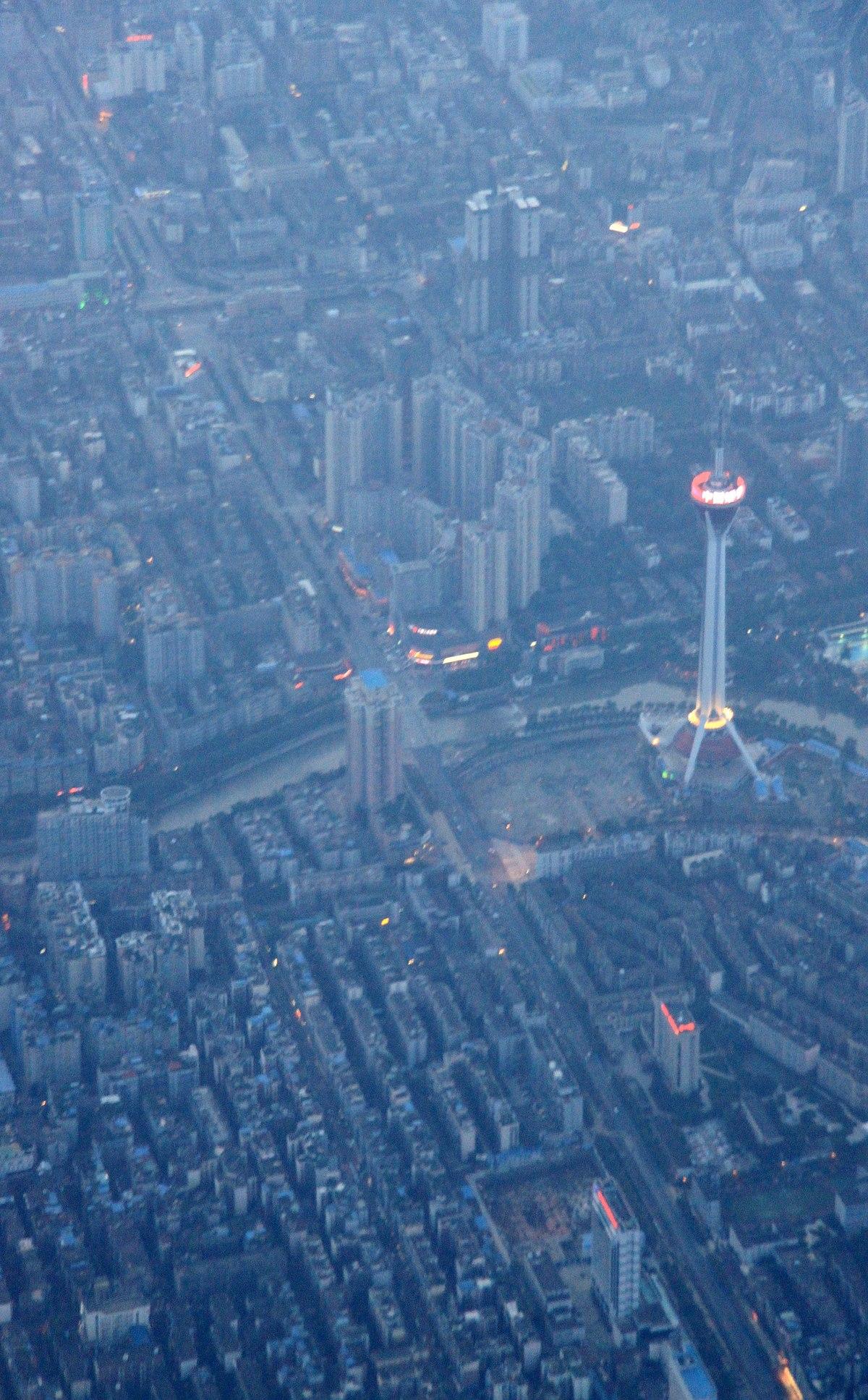 Chengdu – Wikipedia