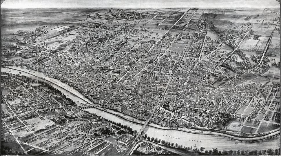 Aero view of New Brunswick, New Jersey, 1910 (cropped).png