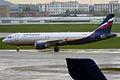 Aeroflot, VQ-BIR, Airbus A320-214 (17262440309).jpg