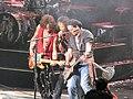 Aerosmith Johnny Depp 2014.jpg