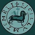 Agnus dei seal Artistic representationi.jpg