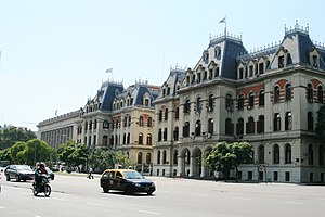 Agriculture in Argentina - The Argentine government Agriculture Secretariat.