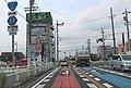 Aichi Prefectural Road Route 22 (Seto Takane).jpg