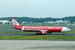 Air Asia X Airbus A330-343 (9M-XXZ-1612) (20539739896).jpg
