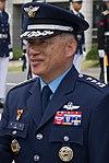 Air Force (ROKAF) Lieutenant General Park Shin-kyu 공군중장 박신규 (MND welcome for GEN Scaparrotti (7) 10150404763 453aa30928 o).jpg