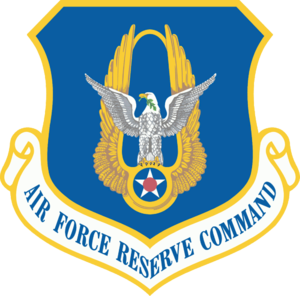 Emblem of Air Force Reserve Command of the Uni...