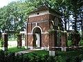 Airborne-War-Cemetery Oosterbeek Nederland-03.JPG
