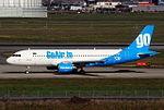 Airbus A320-200 Go Air (GOW) F-WWIX - MSN 3827 - Will be VT-WAJ (3364854825).jpg