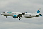 Airbus A320-200 Jazeera AW (JZE) F-WWBK - MSN 5625 - Will be 9K-CAM (9741134802).jpg