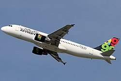 Airbus A320-214, Afriqiyah Airways AN1788300.jpg