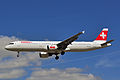 Airbus A321-111 - Swiss International Air Lines (HB-IOL).JPG
