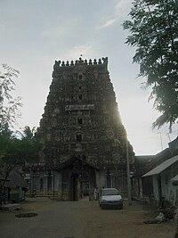 Aiyarappar koyil in Thiruvaiyaru.jpg