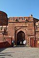 Akbari Darwaja - Southern Entrance - Agra Fort - Agra 2014-05-14 4033.JPG