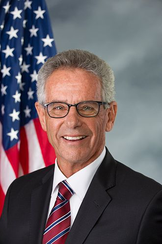 California's 47th congressional district - Image: Alan Lowenthal 113th Congress Portrait