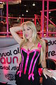 Alana Evans at AVN Adult Entertainment Expo 2008 3.jpg