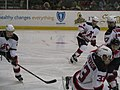 Albany Devils vs. Portland Pirates - December 28, 2013 (11622203963).jpg