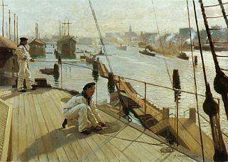From the port of Copenhagen II
