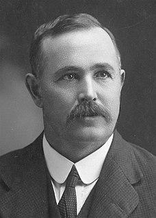 Albert Gardiner Australian politician