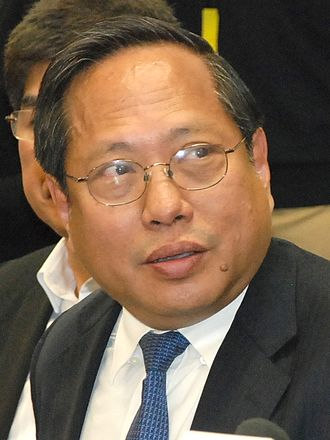 2008 Hong Kong legislative election - Albert Ho