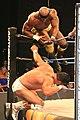 Alberto El Patron vs Bobby Lashley (35625225520).jpg