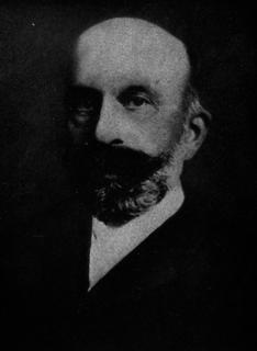 Albion Woodbury Small American sociologist