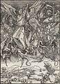 Albrecht Dürer - Combate de São Miguel contra o dragão.jpg